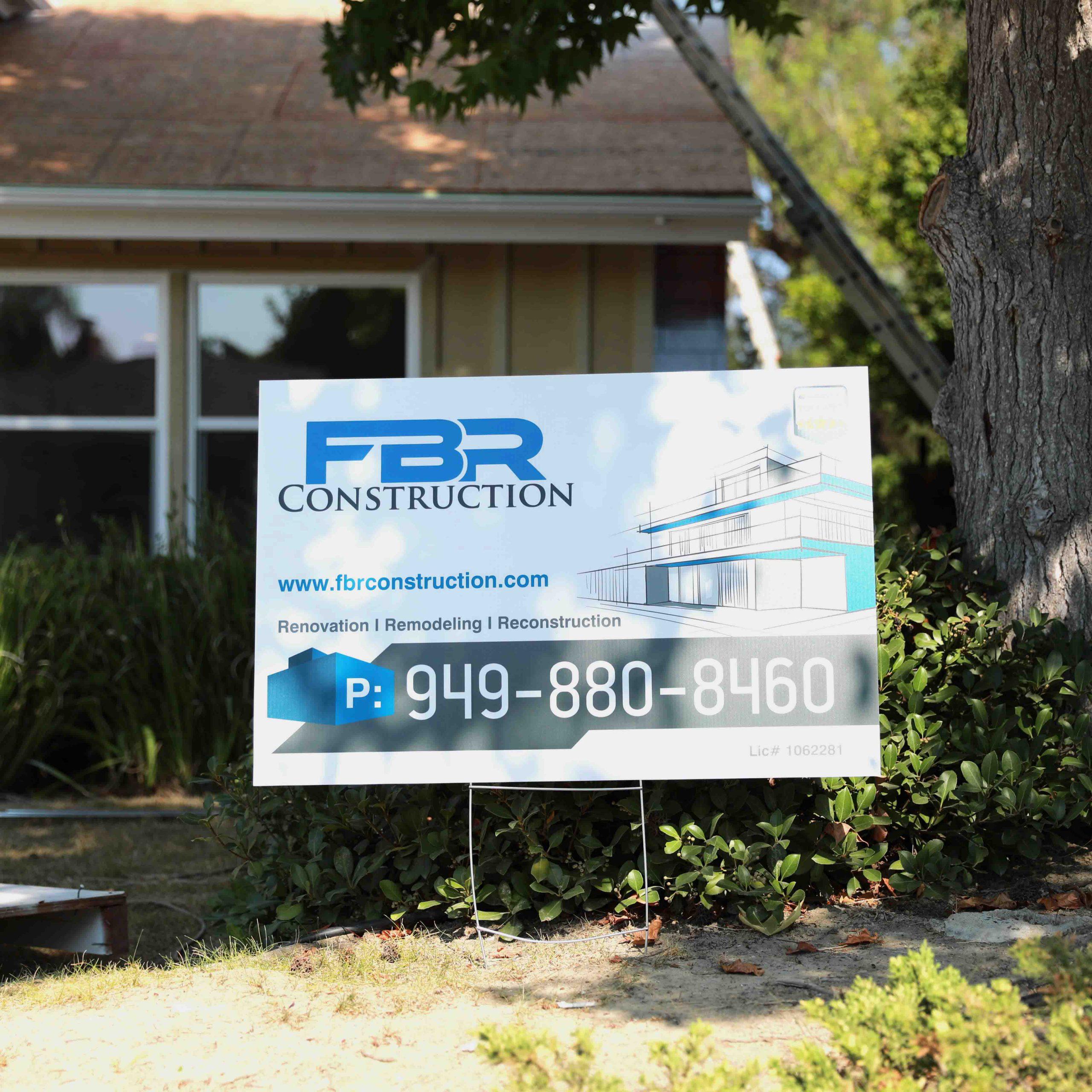 Orange County Best Construction Company
